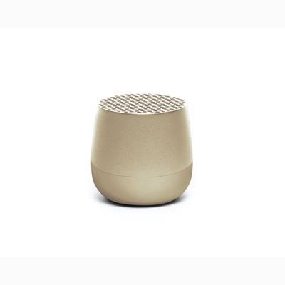 Rechargeable Mino Mini Enceinte Bluetooth Mini N8wym0nOv
